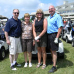 VIP Golf Outing