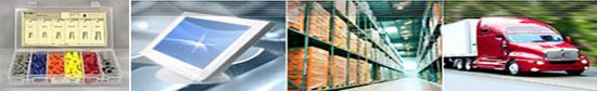 Fulfillment and Dedicated Supplier Services