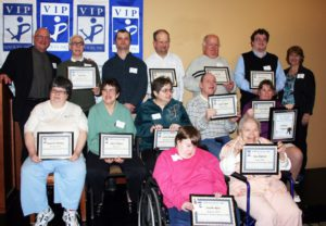 2011 Award Winners