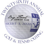 26th Annual Golf & Tennis Outing