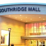 Shopping at Southridge Mall on December 8th